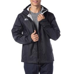 The North Face Mens Venture Jacket Waterproof Authentic New