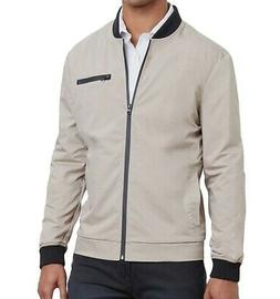 Kenneth Cole Reaction NEW Beige Mens Size Large L Flight/Bom