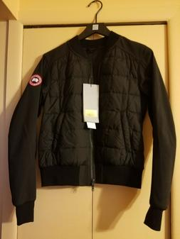 New Receipt Size Small Canada Goose Hanley Bomber Down Fill