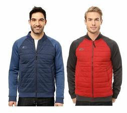 The North Face Norris Point Insulated Full Zip Quilted Bombe