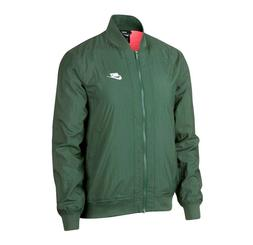 NWT Nike Bomber Jacket Military Green Size L Army Athletic M