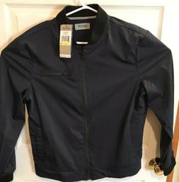 Kenneth Cole Reaction NWT Indigo Mens Medium M Flight Bomber