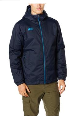 NWT Mens The NORTH FACE Urban Navy Quest Insulated Jacket Sz