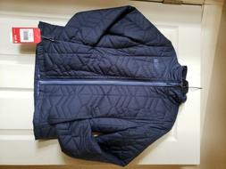 NWT The North Face Women's Bombay Urban Navy Jacket MD