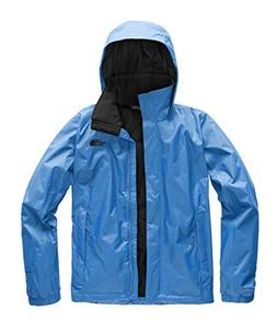 The North Face Women's Resolve 2 Jacket - Bomber Blue & TNF