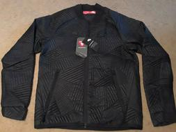Nike Sportswear Primaloft Synthetic Fill Quilted Bomber Jack