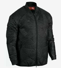 Nike Sportswear Synthetic Fill Bomber Quilted Jacket 864946-