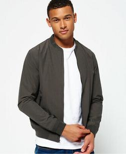 Superdry Mens Surplus Goods Shadow Bomber Jacket