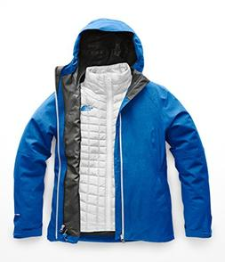 The North Face Women's Thermoball Triclimate - Bomber Blue -
