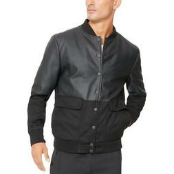 Reaction Kenneth Cole Twill Bomber