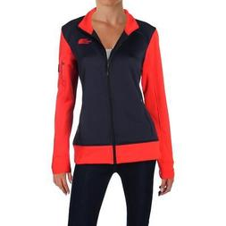 The North Face Womens Amazie May Fall Sweater Bomber Jacket